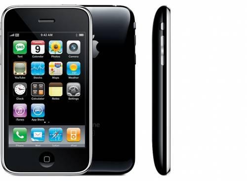 iPhone 10歲生日快樂 一起回顧Apple的影響力