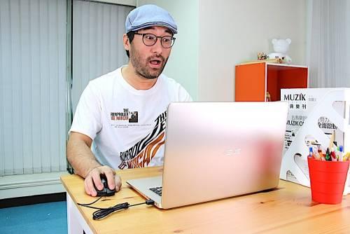 15.6吋羽量級高效能筆電 ASUS VivoBook S15 S510 詳細評測