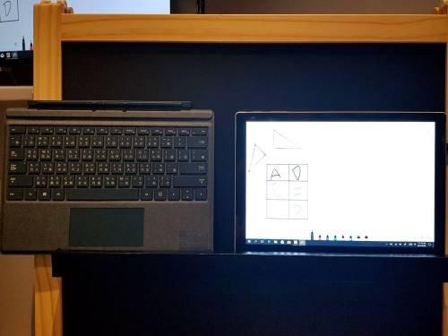 微軟全新 Surface Pro 即日上市 特製鍵盤請再等等