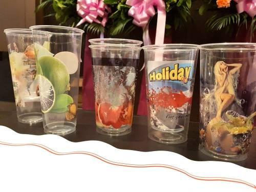 手搖杯也能很有你的風格 digivivid 全球首創彩麗杯