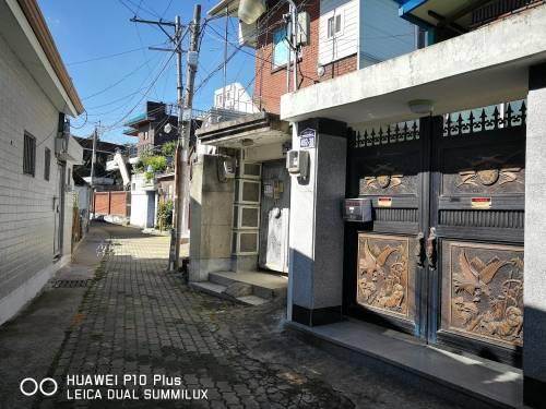 韓國大邱 原,龜巖書院 옛구암서원 在市定古蹟住一晚