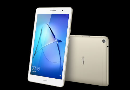 HUAWEI 夏日新品 MediaPad T3與HUAWEI FIT七月上市