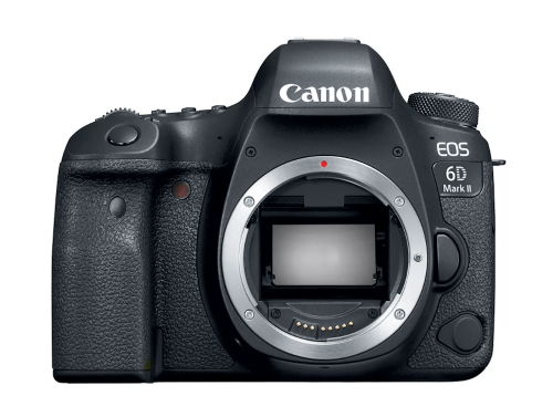 規格大幅升級 Canon EOS 6D Mark II 正式發表