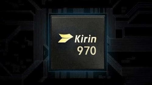 傳華為Mate 10 將搭載怪獸級 Kirin 970 處理器