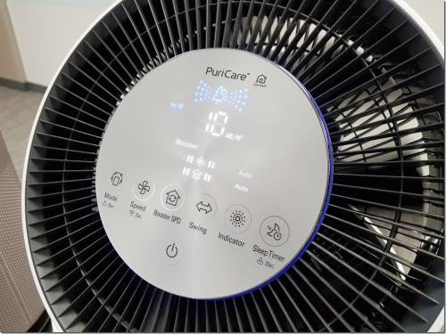 LG 推出四種 360 度設計 PuriCare 空氣清淨機 即將在台上市