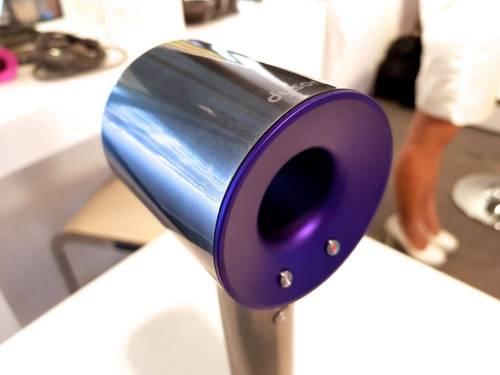 Dyson Supersonic 奢華紫新色 限量上市