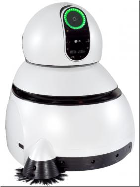 LG 三階段打造 智慧家電 AI 為最終目標
