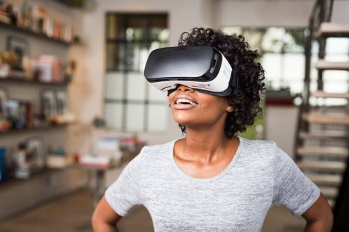 VR AR 分不清楚 簡單看懂VIVE與GEAR VR的不同