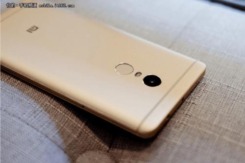 紅米 Note 5 曝光 將成為首款搭載高通S630處理器產品