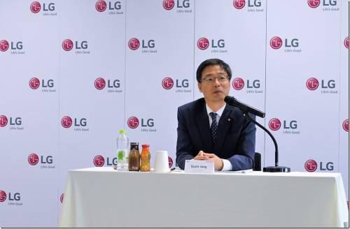 智慧白色家電世代來臨 LG 準備好了