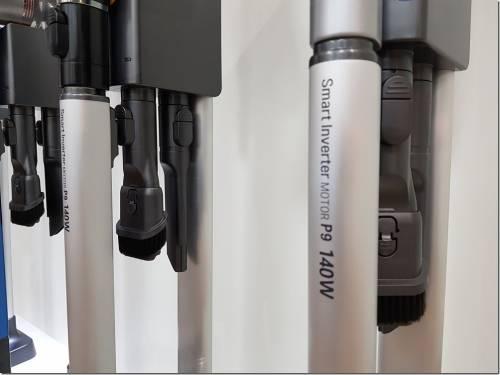 LG CordZero A9 R9 T9 全新三款頂級吸塵器 吸力更犀利