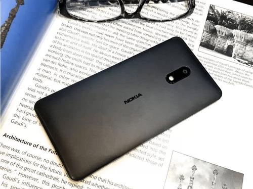 傳 Nokia 6 將另外再推四個版本 並取消LED提示燈
