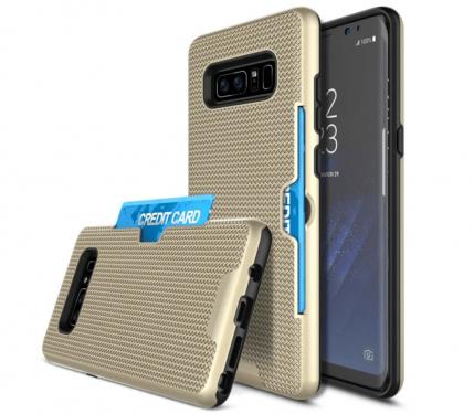 外觀定案?三星 Galaxy Note 8 保護殼曝光