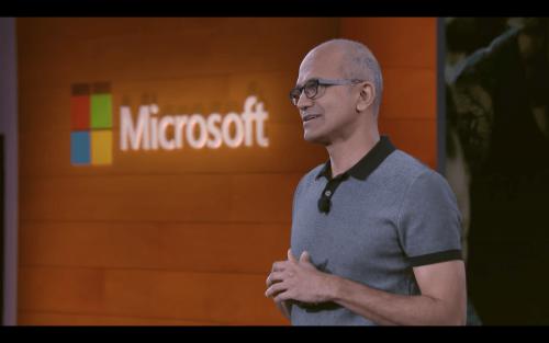 搶攻企業市場 微軟推出 Microsoft 365