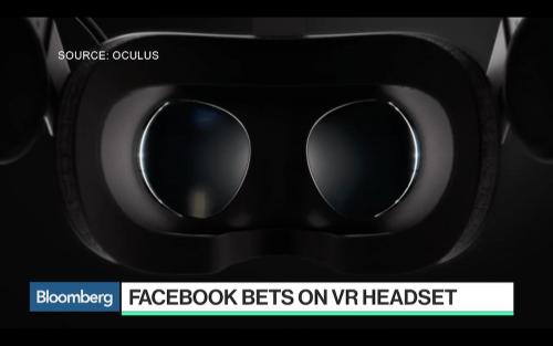 傳 Oculus 將在明年推出平價版無線VR頭戴式裝置