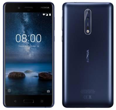 Nokia 8 渲染圖曝光 預計7月底發表亮相