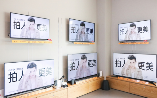 小米 5X 即將發表 吳亦凡將任小米品牌代言人