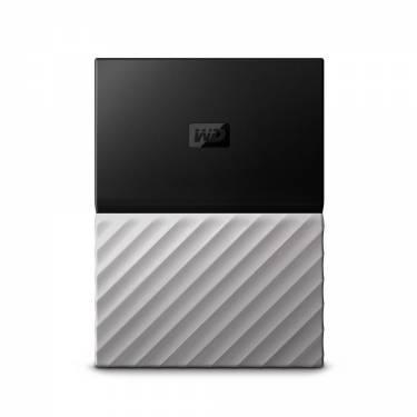 WD 推出最新款 My Passport Ultra 可㩗式硬碟