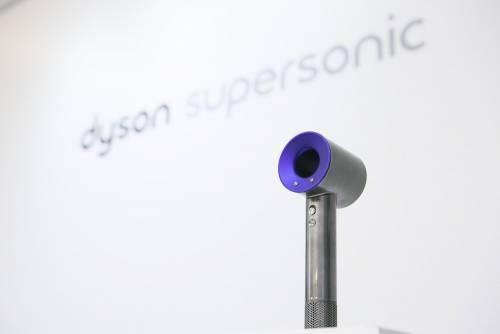 韓國星級髮型師分享以 Dyson Supersonic 吹風機打造最紅韓系髮型