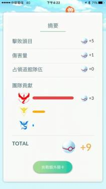 [分享] Pokemon GO 神獸急凍鳥捕捉心得
