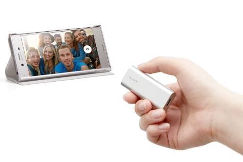 Sony SBH56 遙控拍照免持通話藍牙耳機 即日上市