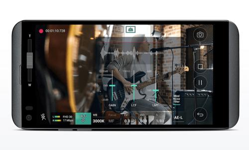承襲LG V20出色的影像與音質技術 LG Q8 正式推出