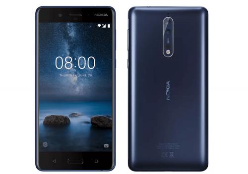 媒體邀請函曝光 Nokia 8 將於8月中在倫敦發表