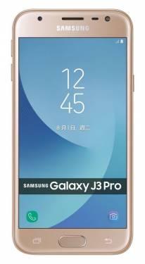 Samsung Galaxy J3 Pro 即將青春上市