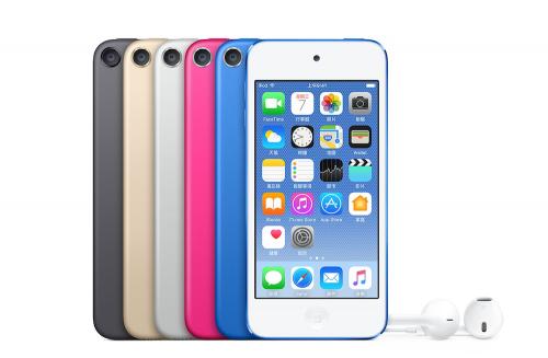 終須一別 iPod shuffle與 iPod nano已從蘋果官網下架
