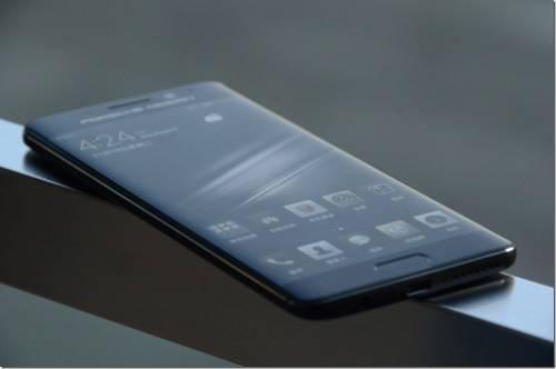 最新徠卡雙鏡頭來了!華為 CEO 主動公布 Mate 10 訊息