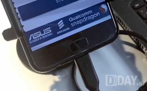 雙鏡頭相機與S835處理器 ASUS ZenFone 4 Pro 實機曝光