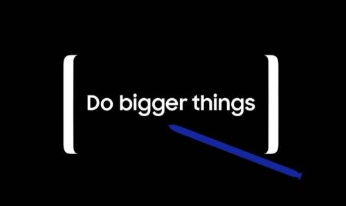 販售時間近了?Galaxy Note 8 已通過FCC認證