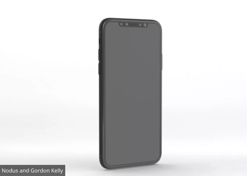 iPhone 8 外觀曝光 SIM卡針使用說明書證明一切