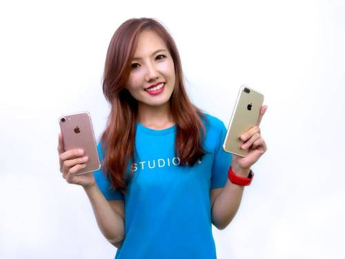 STUDIO A 首推五大電信獨家方案 iPhone 7史上最低7千有找