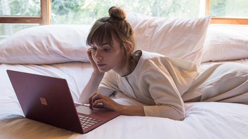 微軟 Surface Laptop 預計8月9日在台開賣