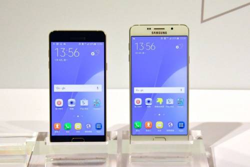 新年新氣象 2016版Galaxy A5 A7 改造再進化