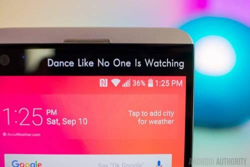 傳 LG V30 將以浮動式副螢幕 取代舊有副螢幕設計
