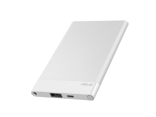 華碩推出全新羽量級 ASUS ZenPower Slim 行動電源