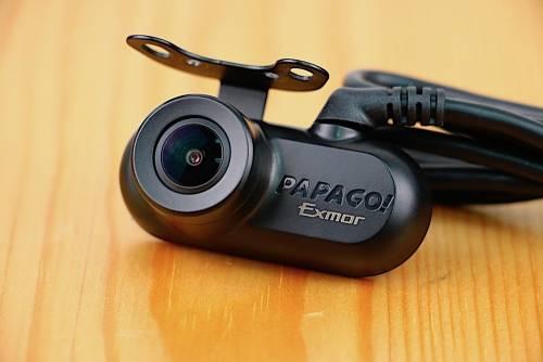 替你觀前顧後的好幫手 PAPAGO GoSafe S780 行車記錄器開箱評測