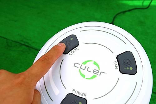 一太 Culer 噴射水冷氣 暑假露營必備消暑利器