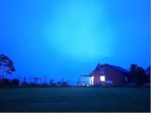 雲霧農場 我最愛的露營地