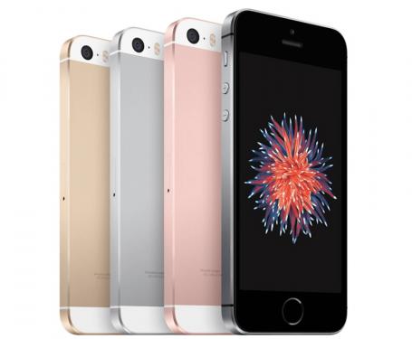 新款 iPhone SE 預計2018年第一季推出