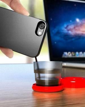 用手機來泡咖啡?Mokase 泡給你看!