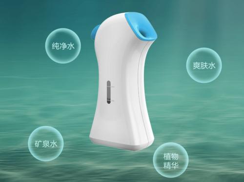 Sonicare 補水精靈 隨時保持皮膚的水潤