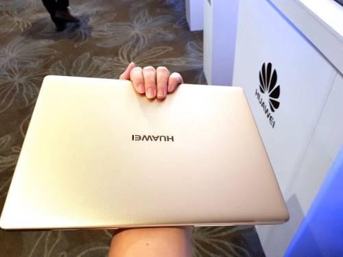 華為 MateBook E 二合一上市 MateBook X或有機會登台!