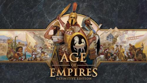 世紀帝國 4K重製版 即將開放第一階段封測