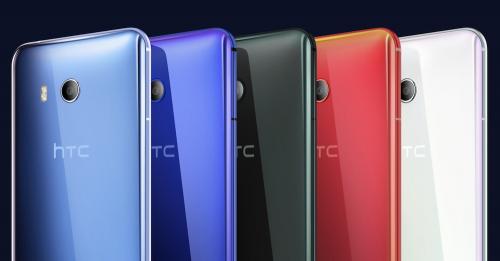 具備Edge Sense HTC U11 Life 規格曝光