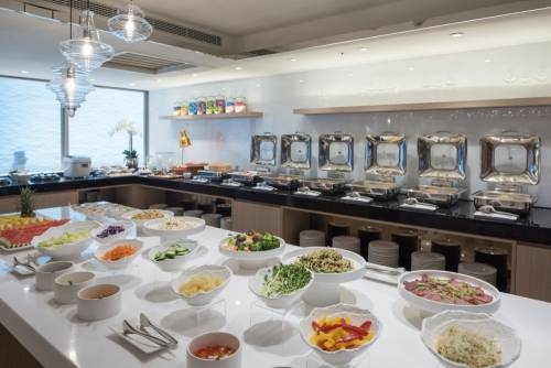 台北商務旅遊全新飯店落成 柯達大飯店 台北長安館體驗