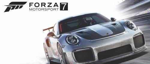 Forza Motorsport 7 極限競速 7 9月底搶先登場