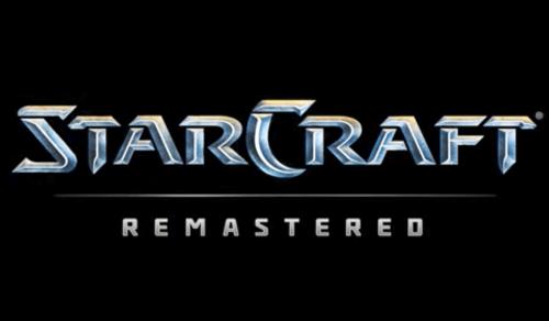 STARCRAFT 星海爭霸高畫質重製版上市囉 趕快重溫當年的感動吧
